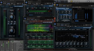 Blue Cat Audio Plug-ins in Logic Pro X
