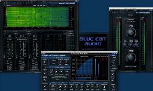 Multiband dynamics processing, using your favorite plug-ins, even if they are not multiband!