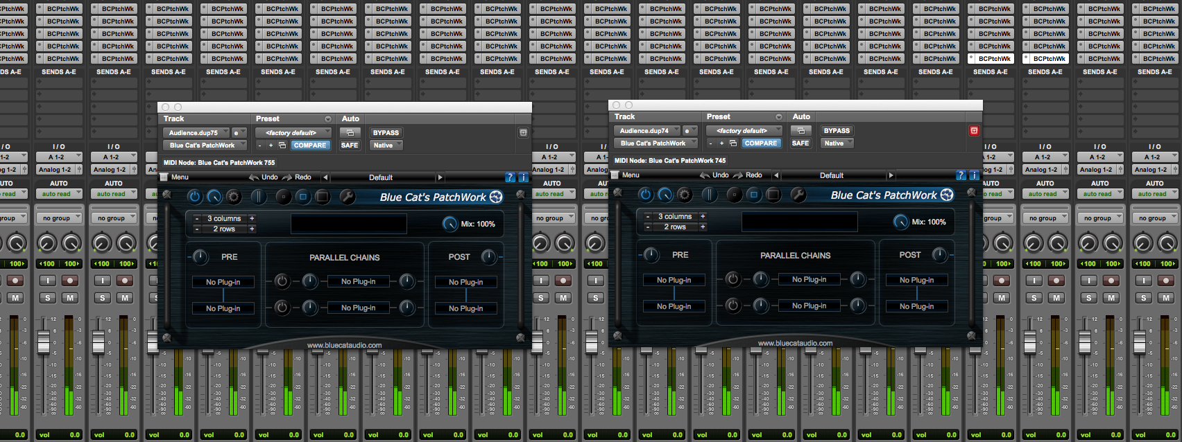 VST to AAX Wrapper? - Page 7 - Avid Pro Audio Community