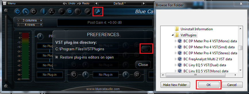 Ensuring Maximum Mac/Windows Compatibility With Blue Cat's