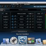 Blue Cat's PatchWork Host Application