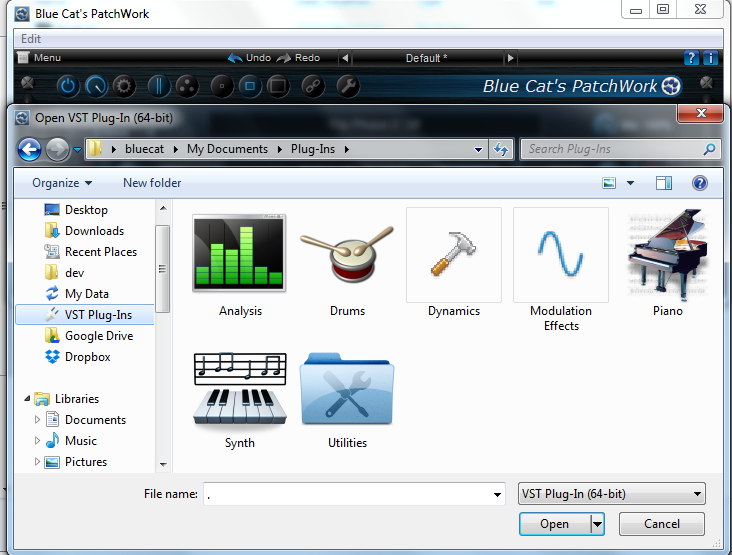 Organize Your VST Plug-Ins on Windows | The Dark Side of The Cat