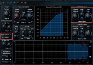 03- Dynamics plug-in setup