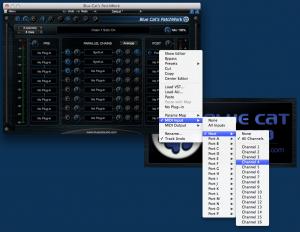 Blue Cat's PatchWork 1.4