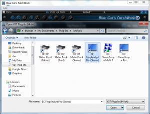 VST Plug-Ins with Custom Icons