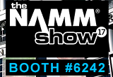 Blue Cat Audio at the NAMM Show 2017 Booth #6242