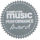 Blue Cat's MB Dynamix Pack was granted the Performance Award by Computer Music Magazine