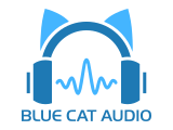 Blue Cat Audio Back with a New Logo and New Plug-In